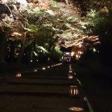 京都 山科-毘沙門堂