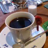「俵屋旅館」さんがが手がけるカフェ「遊形 サロン・ド・テ」で