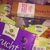 ドイツの方からお土産で頂いたお菓子が美味しすぎてとまりません