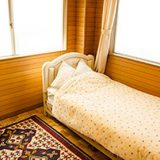 We have 3 western style rooms