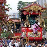 Otsu Festival ♪