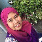 Rafidah from Malaysia