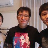 シンガポールから来てくれた、仲良し3人組の皆さんです♪