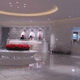 大阪にあるとっても可愛いホテルです