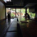 今回ご紹介するお店は祇園白川沿いにある「ぎおん-琢磨」さんで