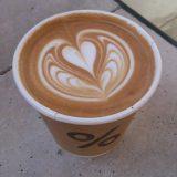 先日東京で開催された「Coffee Fest Latte A