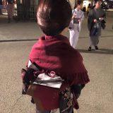 Kimono style at 太秦映画村 Uzumasa