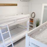 Dormitory F