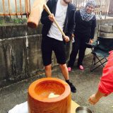Mochi Making Workshop🎵😊